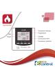 Termostato Wi-Fi para Calderas - Solidmation HPA-4412