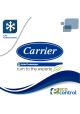 Conjunto de Frío para Calefactor a Gas Carrier