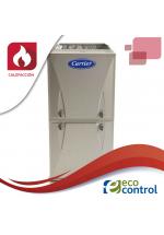 Calefactor a Gas Carrier Serie 59SE 93,6% Eficiencia