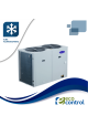 Sistemas Separados Carrier para Conductos Media Presión FC - R410A
