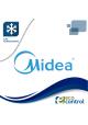 Split Midea Inverter