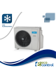 Multisplit Midea Inverter